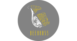 Logotipo Beebrass