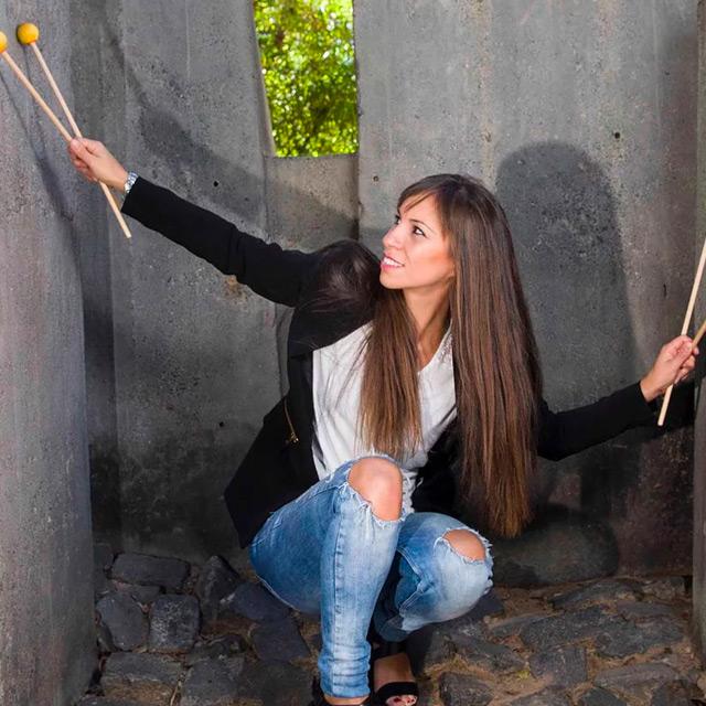 Verónica Cagigao